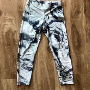 Zara Terez Marbled Yoga Pants
